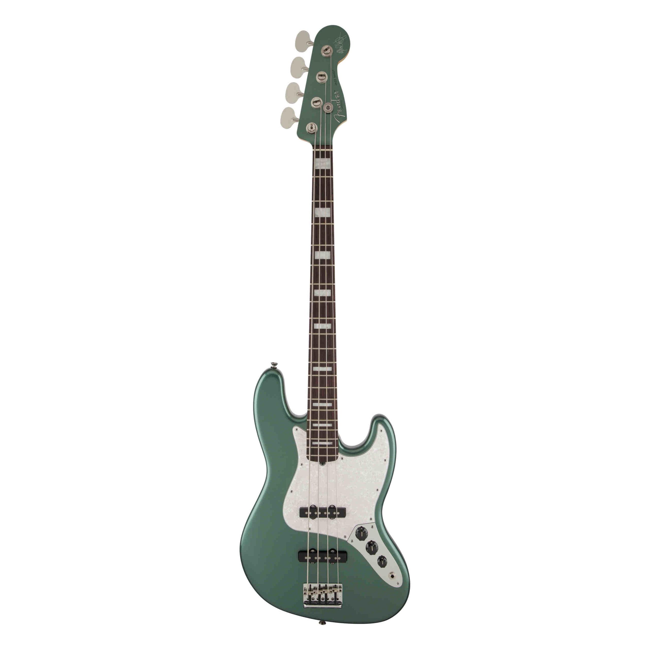 Fender Adam Clayton Jazz Bass®