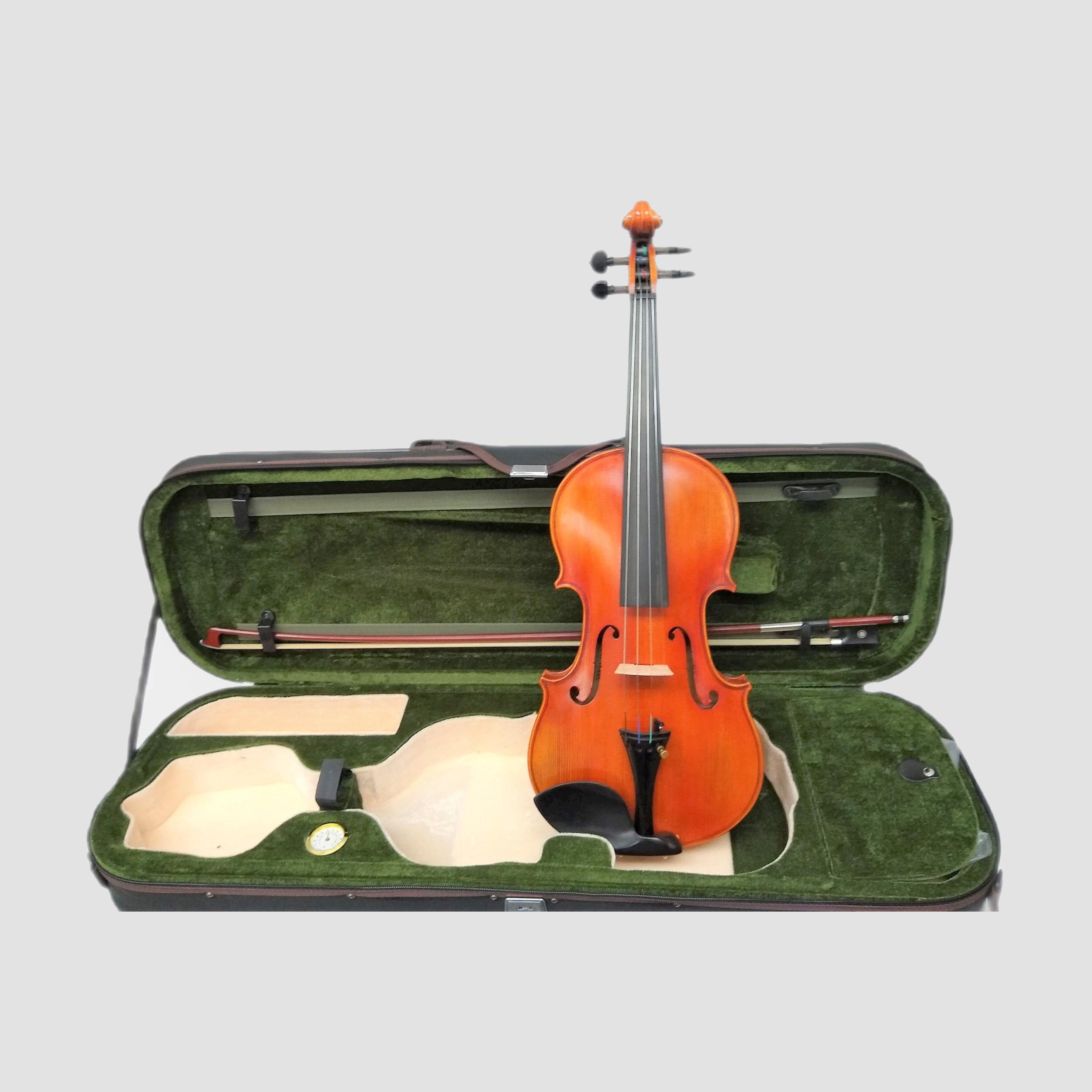 Vienna Strings Violin 4/4 European Tradition Berlin New For 2021