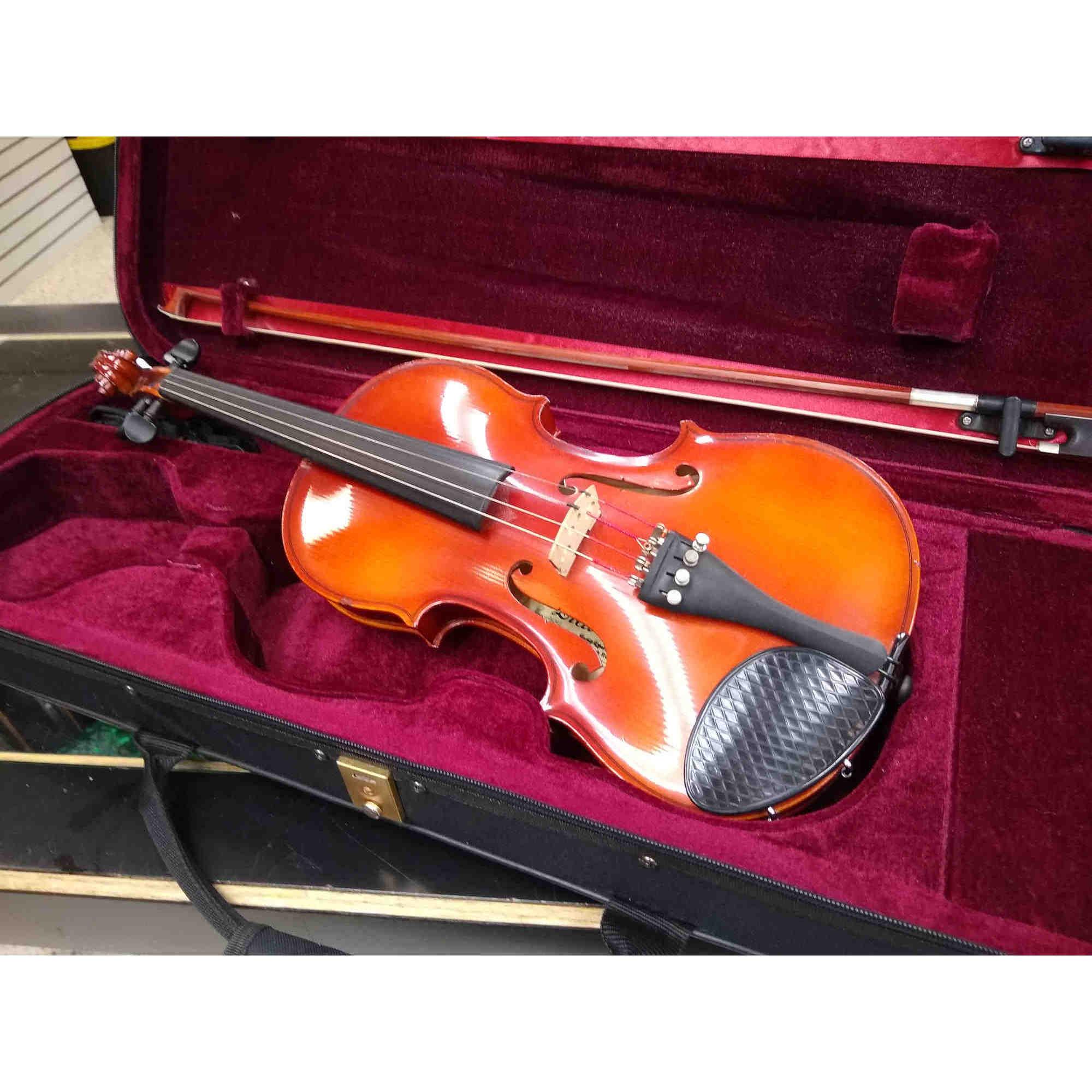 Lidl 3/4 Violin