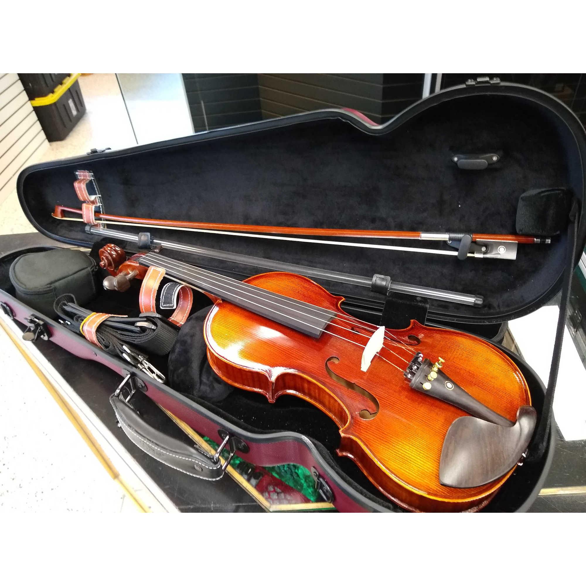 Vienna Strings Hamburg Select Violin