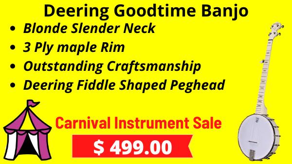 Deering-Goodtime-Banjo