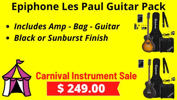 Epiphone-Les-Paul-Guitar-Pack