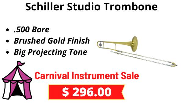 Schiller-Studio-Trombone