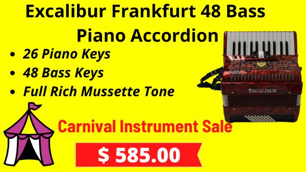 Excalibur-Frankfurt-48-Bass-Piano-Accordion