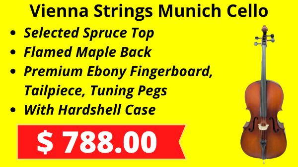 Vienna Strings Munich Cello