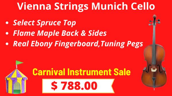 Vienna-Strings-Munich-Cello
