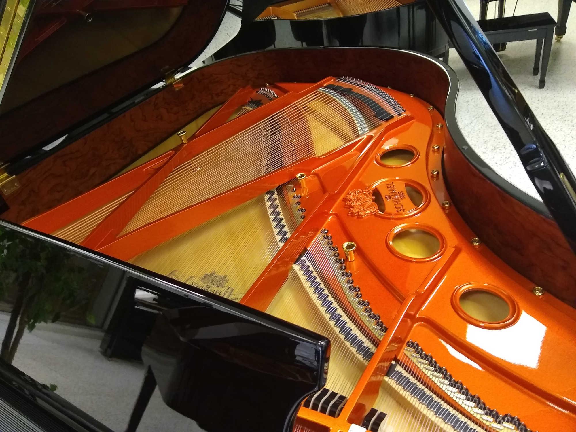 Schimmel C189 Grand Piano