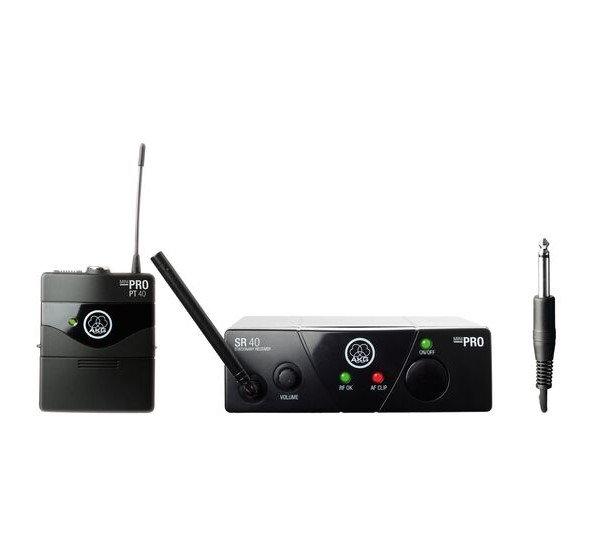 AKG WMS40MINI Instrumental Set Wireless System