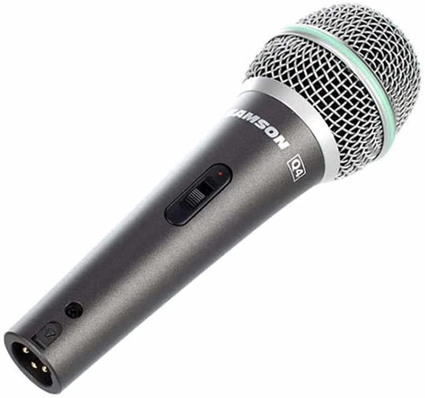 Samson Q4 Microphone