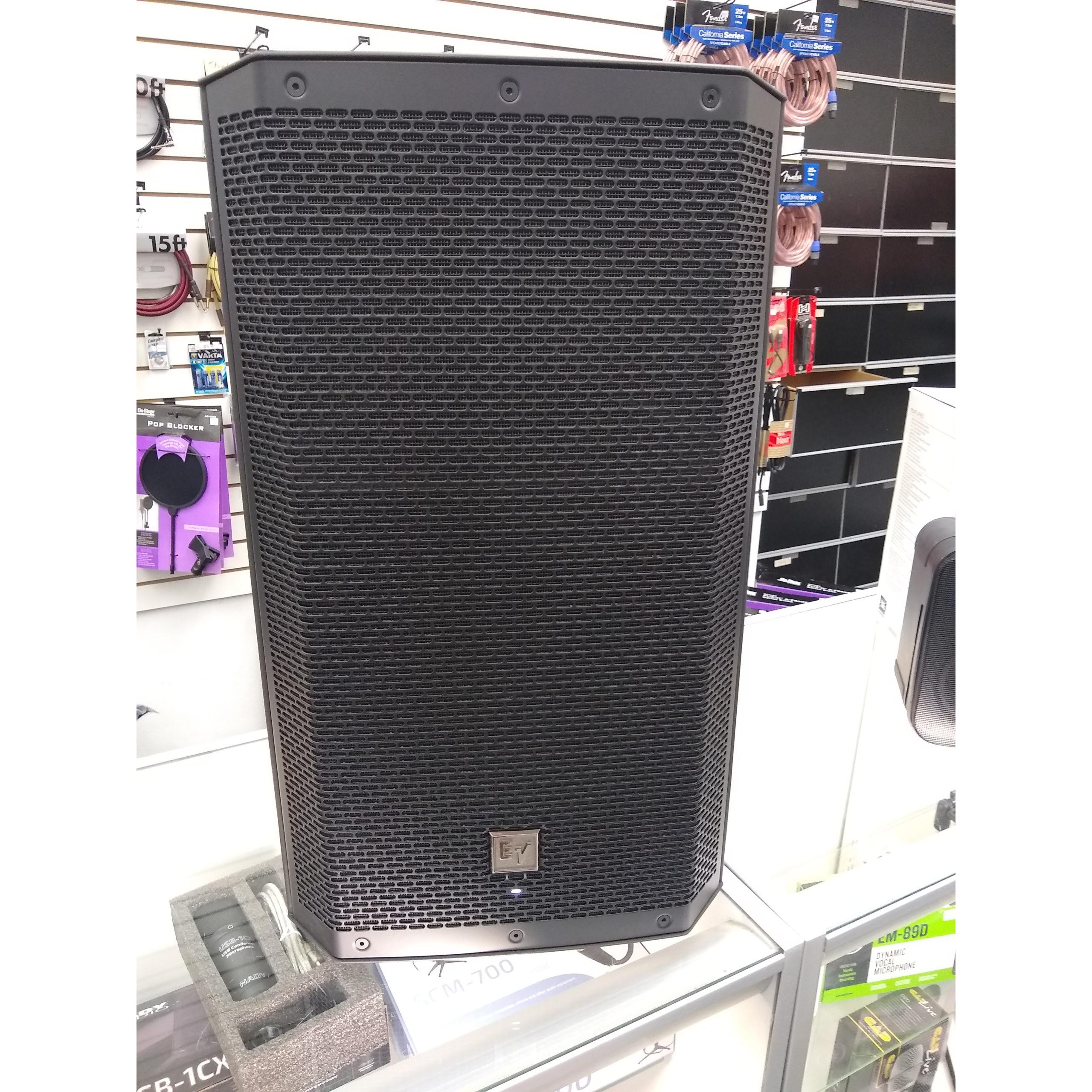 Electro-Voice ZLX-12P Powered Speaker