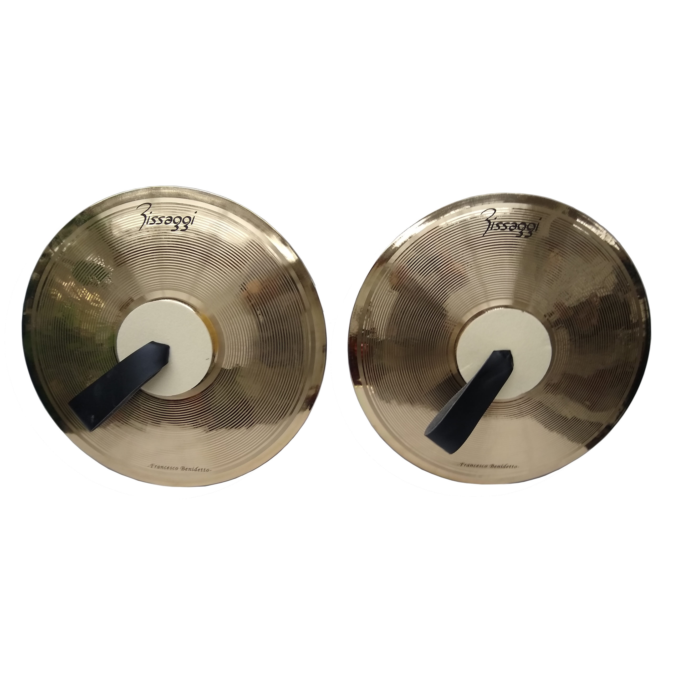 Fissaggi Field Series Marching Cymbals 15